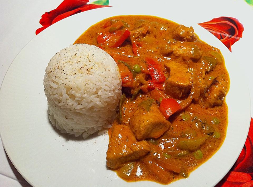 Thai Curry Paste images