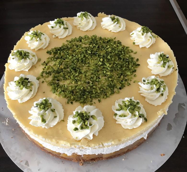 Schnelle Blechkuchen Rezepte Mit Bild: Torte Von Sue_ellen