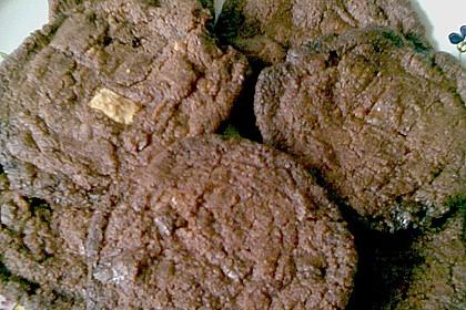 Chocolate Cookies á la Bondi American Style 7