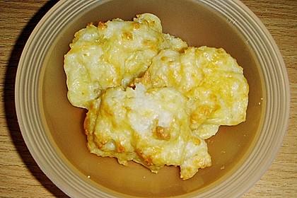 Käsebrötchen mit Tapiokamehl 1