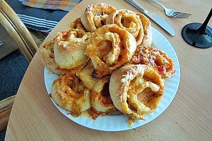Pizzaschnecken 3