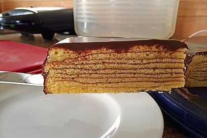 Baumkuchen 158