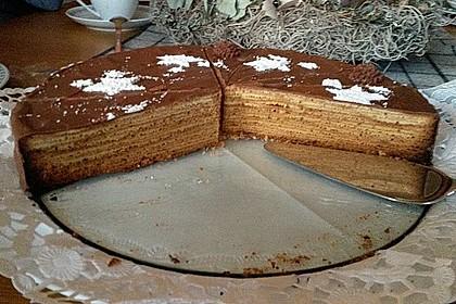 Baumkuchen 70