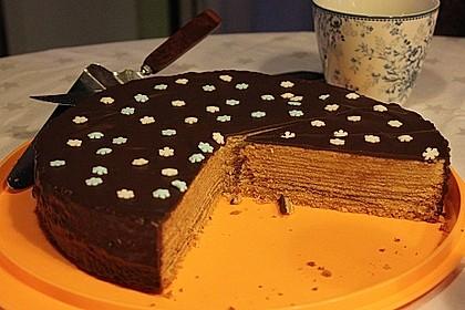 Baumkuchen 30