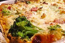 Illes leichte Blumenkohl - Lasagne mit selbstgemachter Pasta