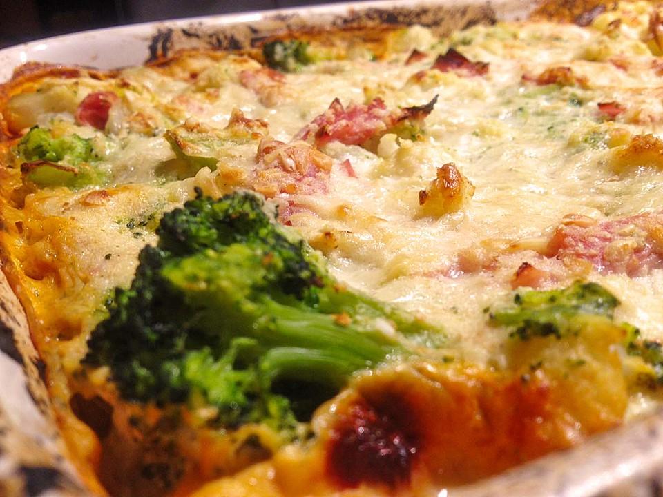 Mike Gordon's Lasagne Recipe — Dishmaps