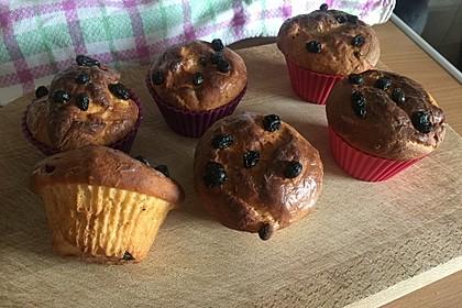 Frühstücks - Muffins 20