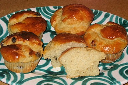 Frühstücks - Muffins 18