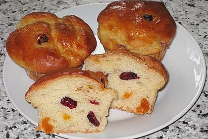 Frühstücks - Muffins 11