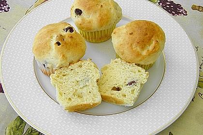 Frühstücks - Muffins 3