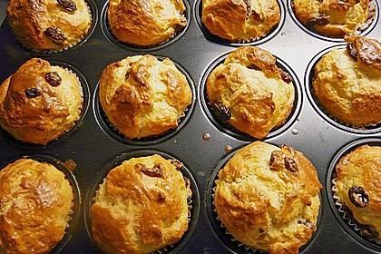 Frühstücks - Muffins 16