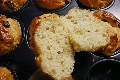 Frühstücks - Muffins 13