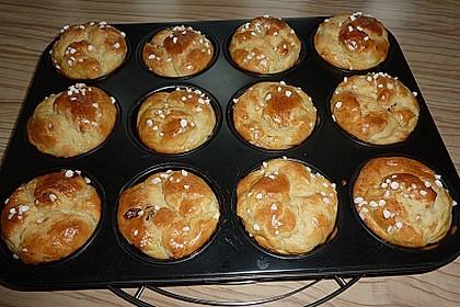 Frühstücks - Muffins 6