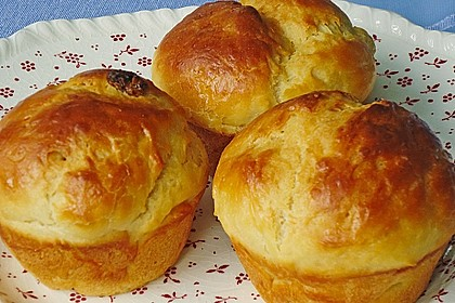 Frühstücks - Muffins 5