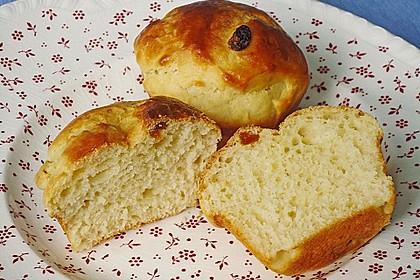Frühstücks - Muffins 9