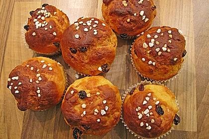 Frühstücks - Muffins 21