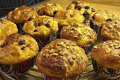 Frühstücks - Muffins 8