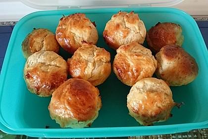Frühstücks - Muffins 23