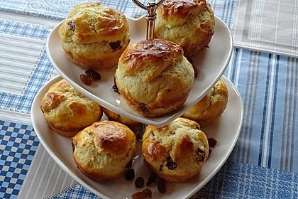 Frühstücks - Muffins 4