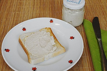 Apfel - Zwiebel - Aufstrich