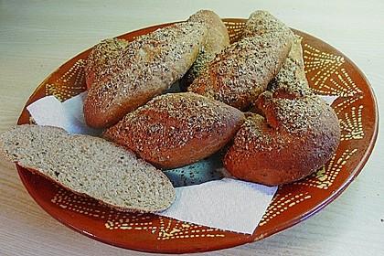 Burgis Kornspitzstangerl 51