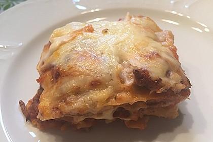 Lasagne 4
