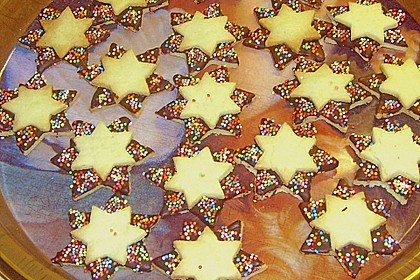 Bunte Sterne 2