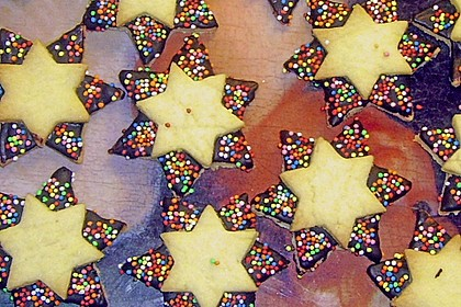 Bunte Sterne 1