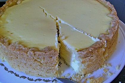 Käsekuchen von Tante Gertrud 236
