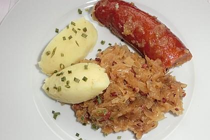 Das perfekte Kartoffelpüree 2