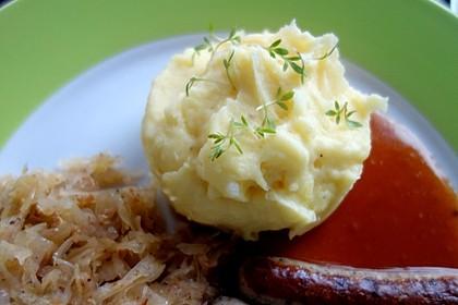 Das perfekte Kartoffelpüree 20