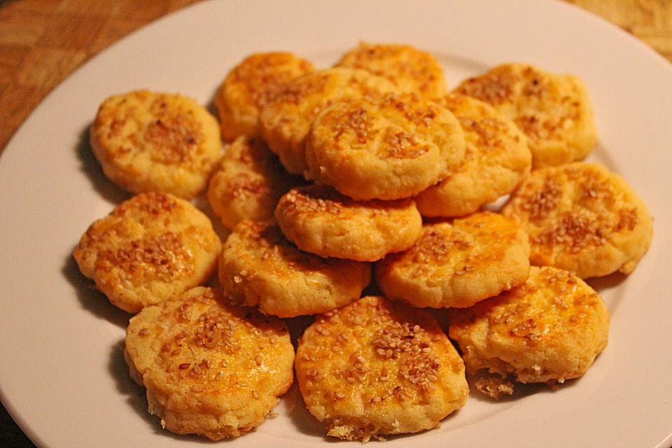 kekse backen einfaches rezept