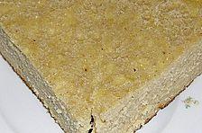 Apfel - Käse - Pfannenkuchen