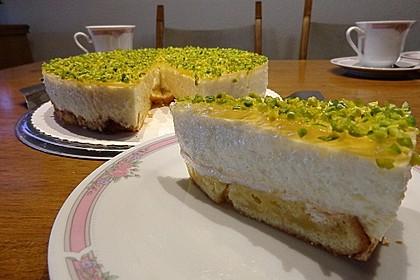 Winterapfel - Torte