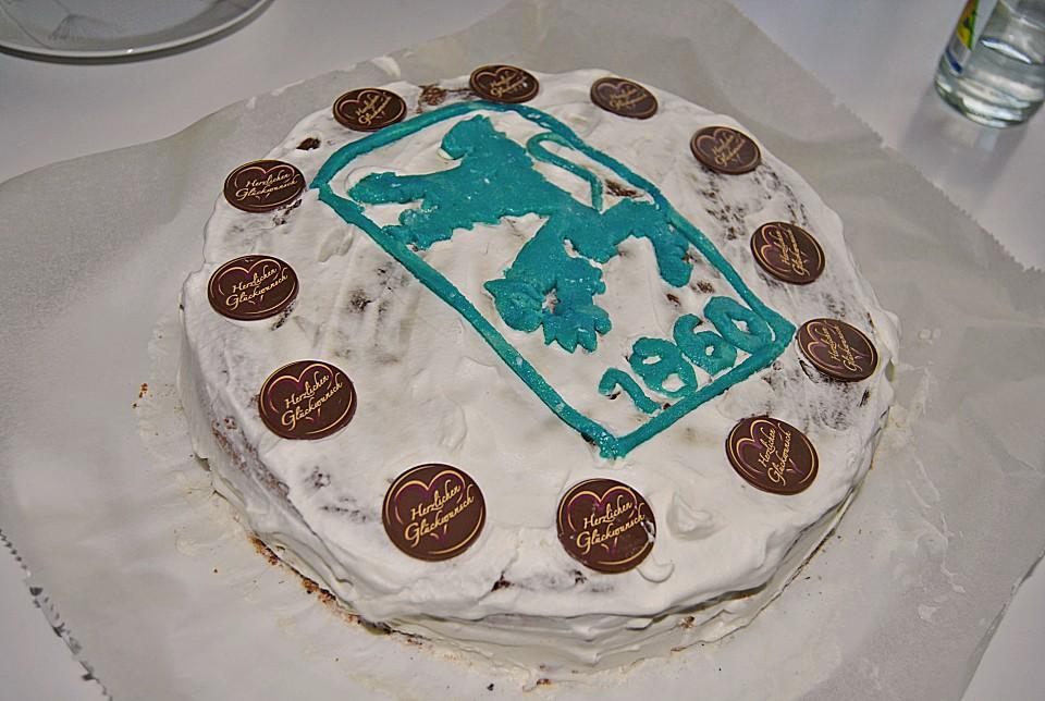 1860 München Torte