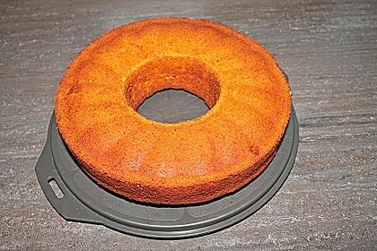 Marmorkuchen mit Mascarpone und Nougat 85
