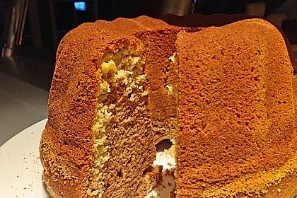 Marmorkuchen mit Mascarpone und Nougat 47