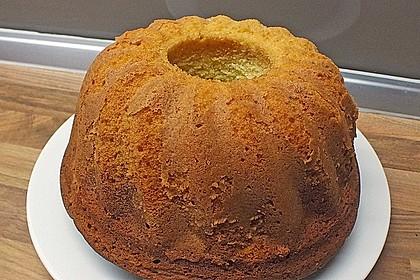 Marmorkuchen mit Mascarpone und Nougat 34