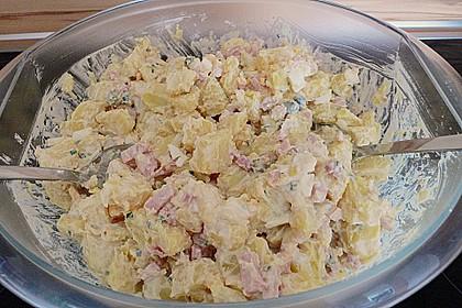 Kartoffelsalat 5