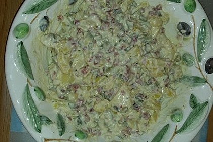 Kartoffelsalat 4