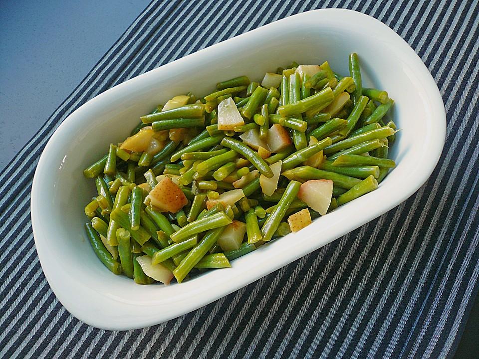 birnen bohnen speck salat rezepte suchen. Black Bedroom Furniture Sets. Home Design Ideas