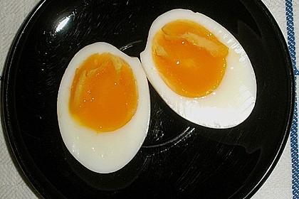 Weich gekochtes Ei - Spezialrezept 7