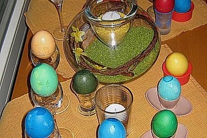Weich gekochtes Ei - Spezialrezept 32