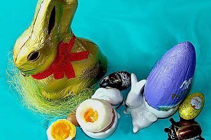 Weich gekochtes Ei - Spezialrezept 24