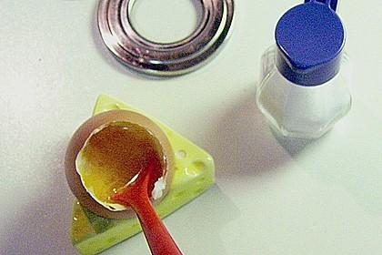 Weich gekochtes Ei - Spezialrezept 31