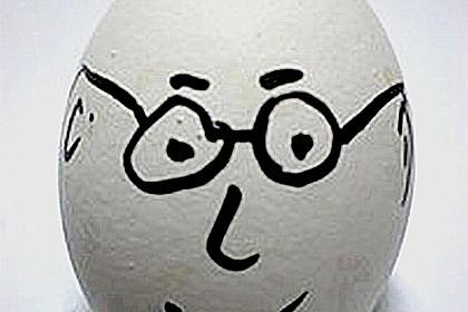 Weich gekochtes Ei - Spezialrezept 30