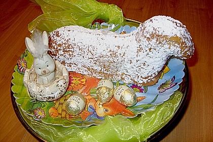 Süßes Osterlamm 5