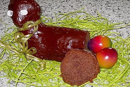 Süßes Osterlamm 49