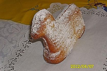 Süßes Osterlamm 23