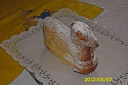 Süßes Osterlamm 20